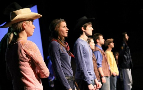 'The Laramie Project:' A thought-provoking performance