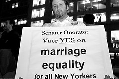 Marriage a basic civil right that belongs to all people