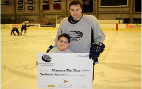 """""""Score for a Cure"""" Fundraiser hitting its goals"""