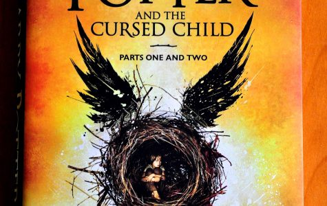 Review: Harry Potter and the Cursed Child Part One and Two
