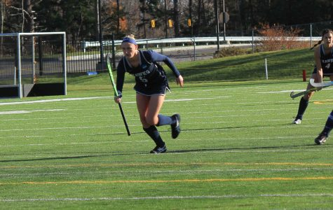 Field hockey defeats Stonehill, advances to DII tournament semifinals