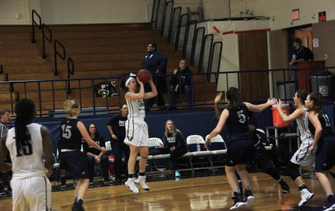 Women's basketball opens season with a trio of victories