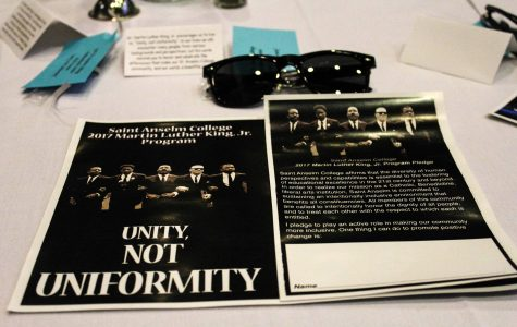 'Unity Not Uniformity': College celebrates Martin Luther King, Jr.