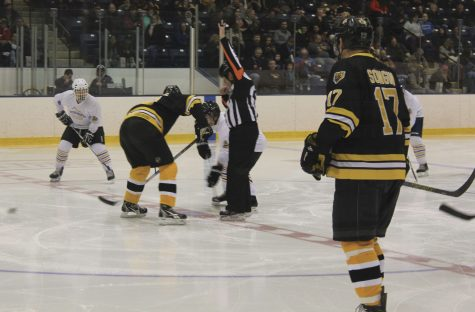 Saint Anselm hosts seventh annual Bruins Alumni Classic