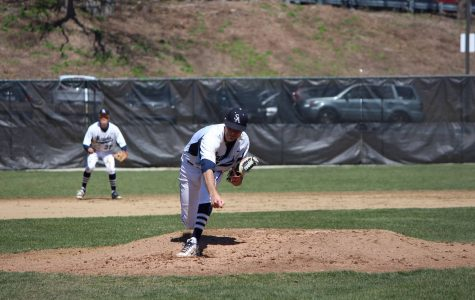 Hawks baseball finishes Florida trip strong to start off the season