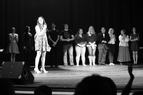 'So Good to Be Bad': Auditions held for Cabaret