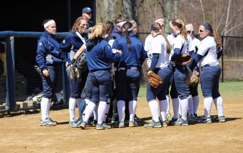 Softball opens season 2-6; squad looks to perform well in NE10