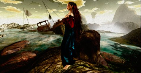 Conversatio to present live production of 'The Tempest'