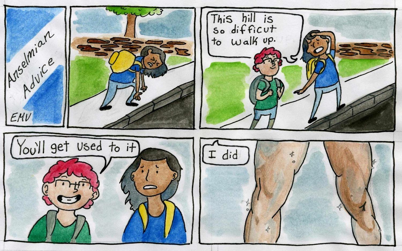 Student+Comic