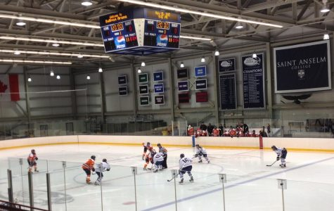 Opinion: It's time for the NCAA to abandon out of date policy and allow Hawk hockey to move to Division III
