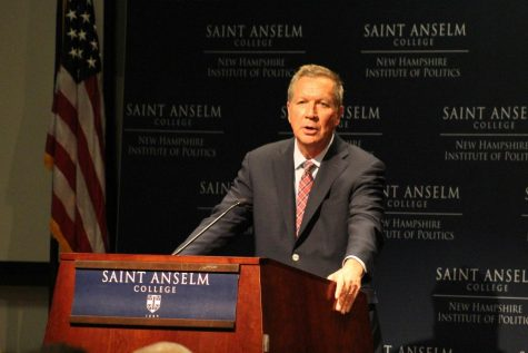 Coach Seney reflects on 15 years at Saint Anselm; talks Hawk hockey future