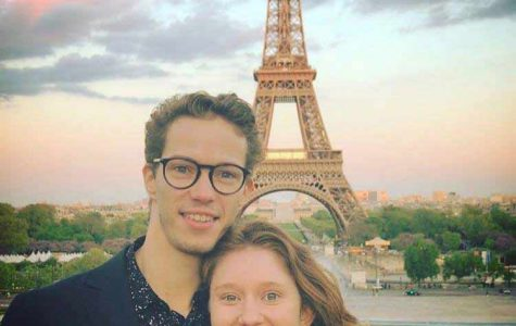 Batchelder, '19, witnesses aftermath of Paris terrorist attack