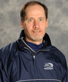 Coach Seney
