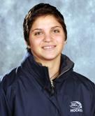 Athletic Profile: Rosemarie Giarrusso