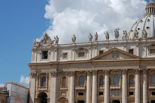 How will younger generations respond to having a new Pope in the Vatican?