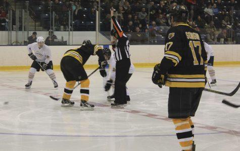 Saint Anselm hosts seventh annual Bruins Alumni Classic