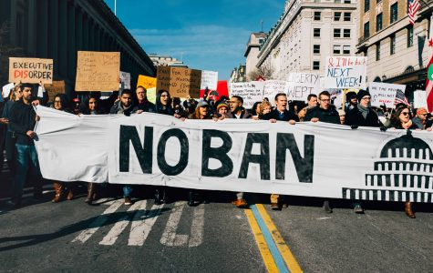 President Trump's travel ban is for America's own benefit