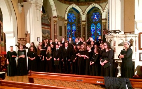 Spring concert to celebrate 30 years since choir's founding April 8