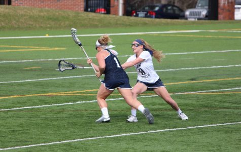 Men's and women's lacrosse start off season with even records