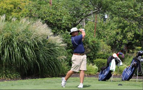 Saint Anselm golf places 10th in their final tournament of the year