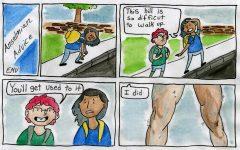 Student Comic: 5/4/2017