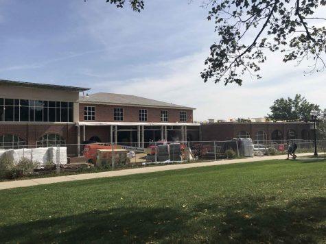 Merritt, '17, announced student speaker for commencement