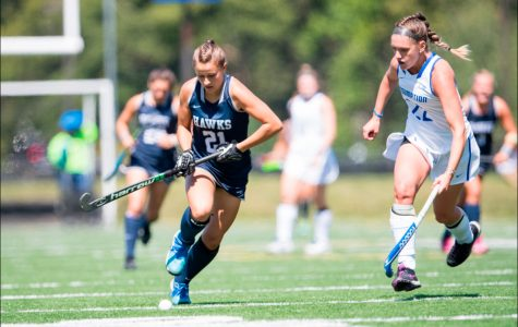Field hockey continues to bring forth impressive results with 2-1 win