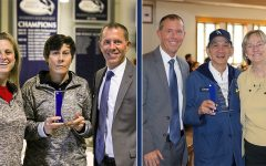 Athletic Department announces winners for Hawks Soar Higher awards