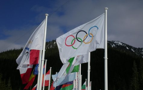 The Olympic Charter stops politics from getting in the way of sport