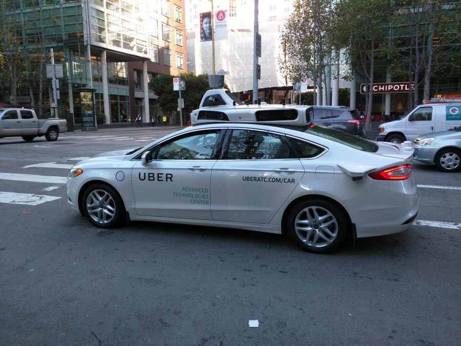 Autonomous driving technology may never go far enough to be safe