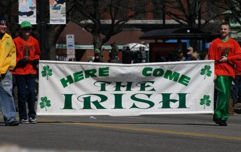 Saint Anselm Irish Club to enter float saluting Gaelic language in Manchester parade Sunday