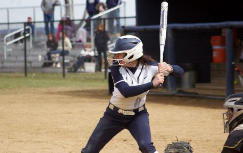 Hawk softball continues to amaze with nine game win-streak