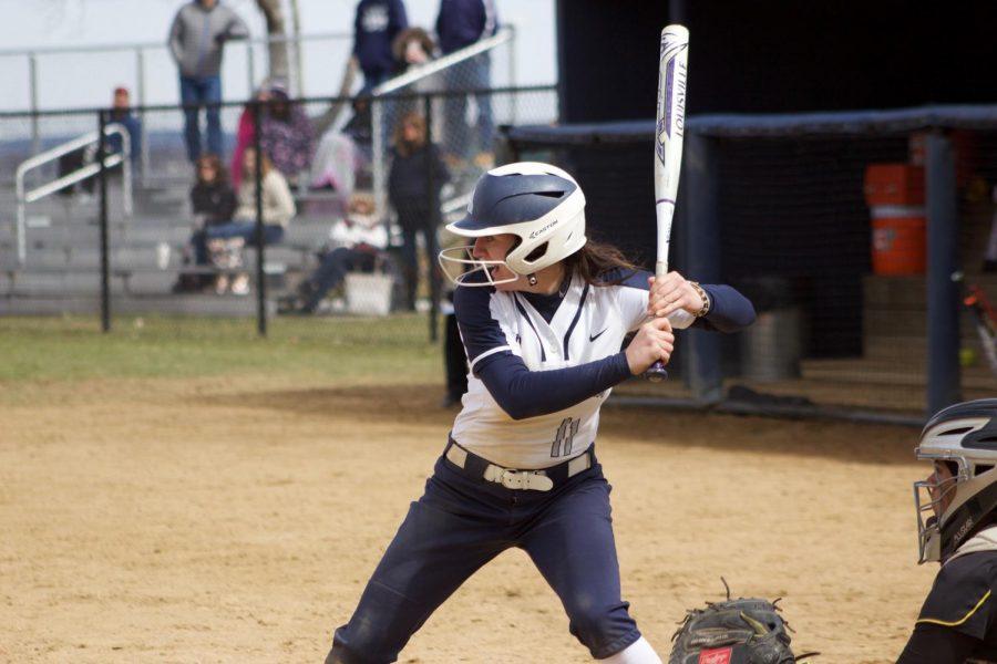 Hawk softball continues to amaze with nine game win-streak