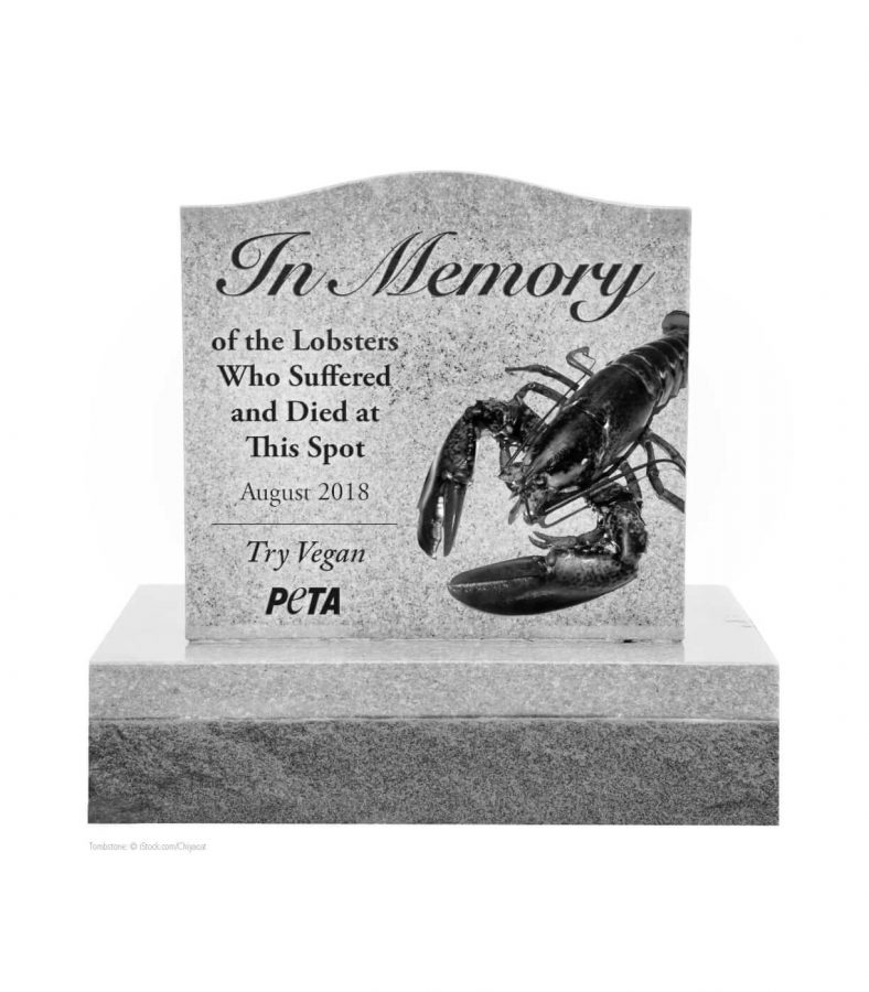 PETA+has+created+this+design+for+their+proposed+memorial+dedicated+to+the+lobsters.