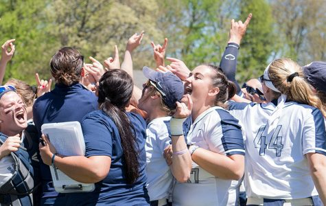 Softball team holds historic run, team poised for a strong 2019 season