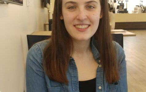 Senior international relations major gets full-ride to UNH law school