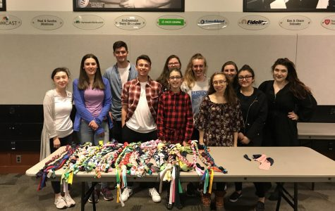 Politics and dog toys: N.H. Kid Governor Lola Giannelli visits NHIOP