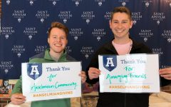 SGA gears up for another year on the Hilltop
