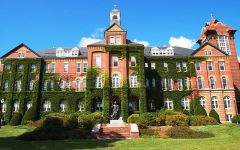 What is going on at Saint Anselm College? Monk-Trustee dispute heats up