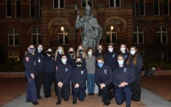 Culture Spotlight: Saint Anselm EMS Team reflects on their role on campus