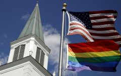 The Catholic Church should reconsider its position on same-sex marriage