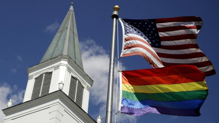 The+Catholic+Church+should+reconsider+its+position+on+same-sex+marriage