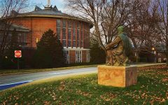 The ultimate Saint Anselm College bucket list from a graduating senior
