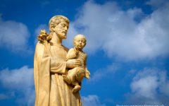 A Personal Devotion: Dr. Christine Gustafson's discussion on St. Joseph