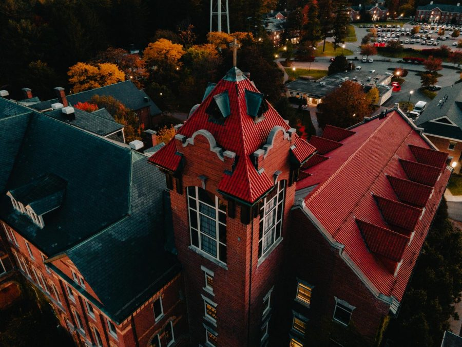Suspected roofies have been taking out Saint Anselm students