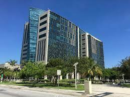 The Florida Southern District Court  where Judge Beth Bloom ruled against the ban