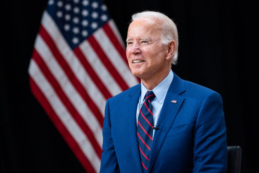 In recent months, President Bidens approval ratings have dropped to drastic lows